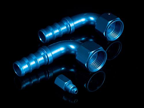 Anodized Aluminum Automotive Parts : Color anodizing of aluminum automotive products parts