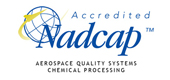 Accredited Nadcap | Aerospace Quality Systems Chemical Processing
